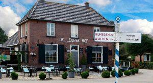 Restaurant de Leurse Hof