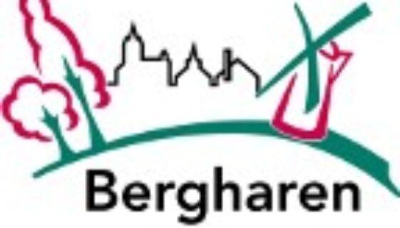 Nieuwe voorzitter en nieuw lid LBG Bergharen